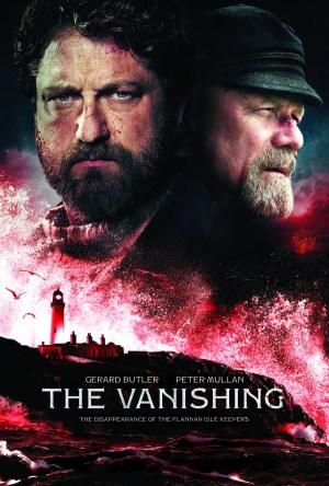 The Vanishing (2019)
